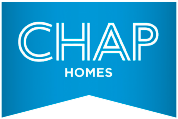CHAP Homes Logo